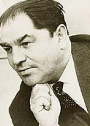 Джамшид Амиров
