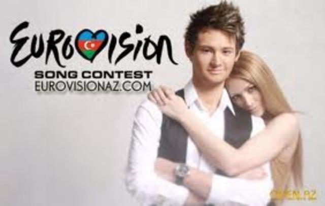 Евровидение 2011