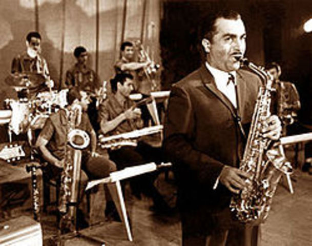 Азербайджанский джаз