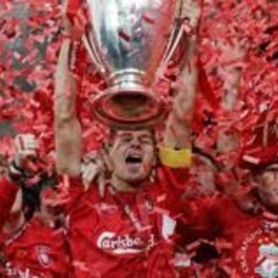 Steven Gerrard life  timeline