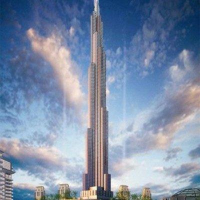 Dubai timeline