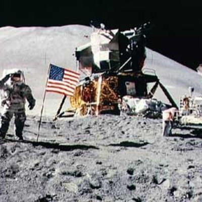Lunar Exploration  timeline