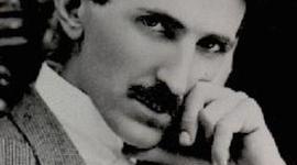 Pulido: Nikola Tesla timeline