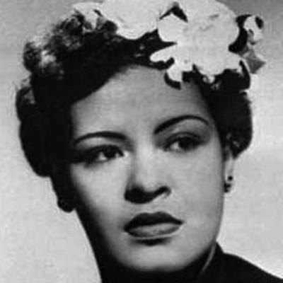 Billie Holiday timeline