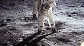 The Apollo Missions timeline