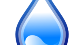 WATER DROPLET TIMETABLE timeline