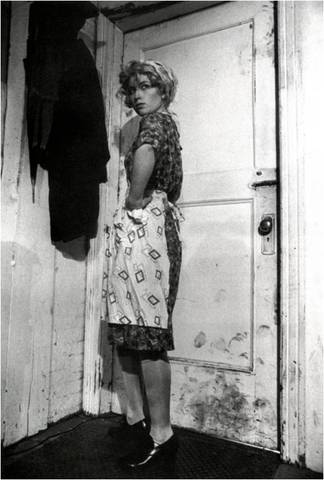 Cindy Sherman Untitled 1979