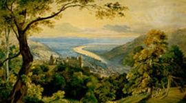Hölderlins Heidelberg timeline