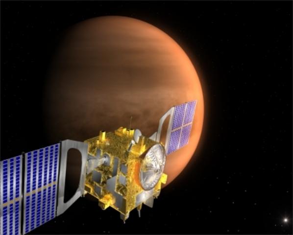 Venus - Venera 7