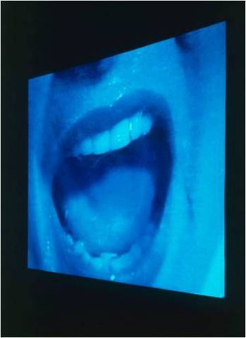 Douglas Gordan. 24hour Psycho, 1993