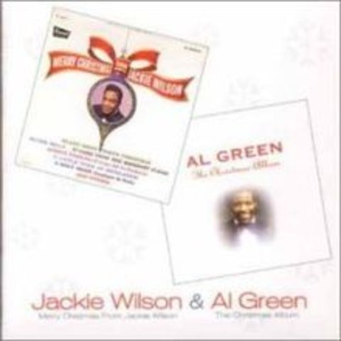 The Christmas Album - Al Green