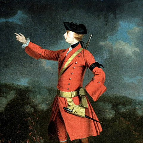 James Wolfe dies in battle outside Quebec, Canada