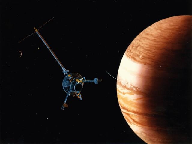 Jupiter - Galileo