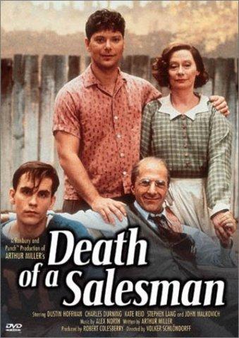 Interpretation of Death of a Salesman