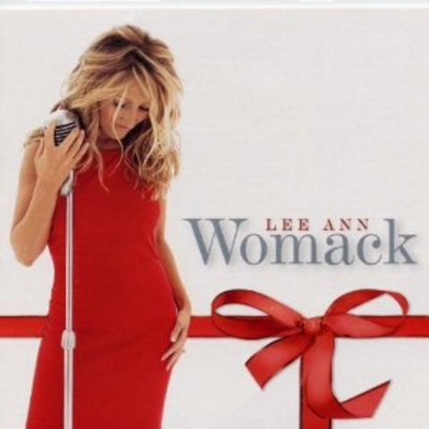 Lee Ann Womack - The Season For Romance