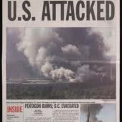 Terrorism and the United States timeline