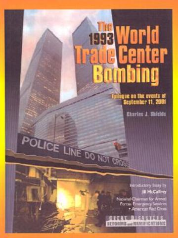 The First World Trade Center Bombing