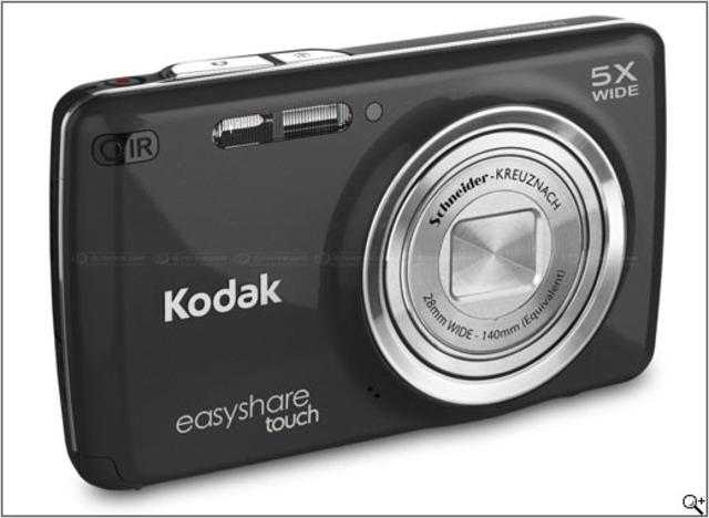 Kodaks Waterproof camera