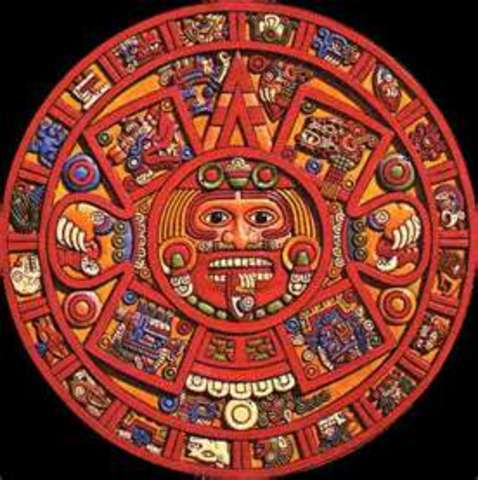 Mayan Ends