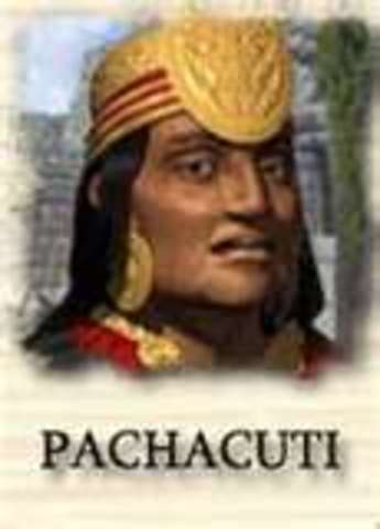 Incan's First Ruler