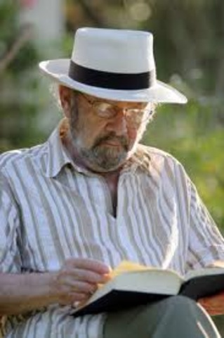 Jose Manuel Caballero Bonald