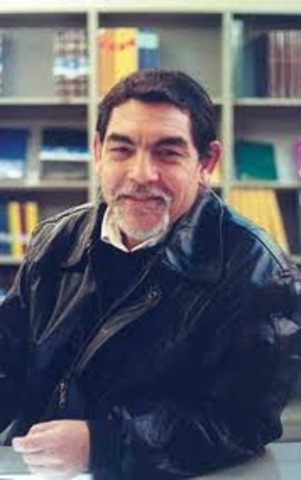Antonio Tello