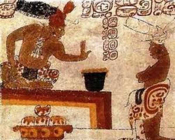 Mayan/ political