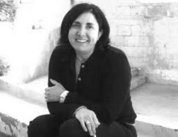 Silvia Ugidos