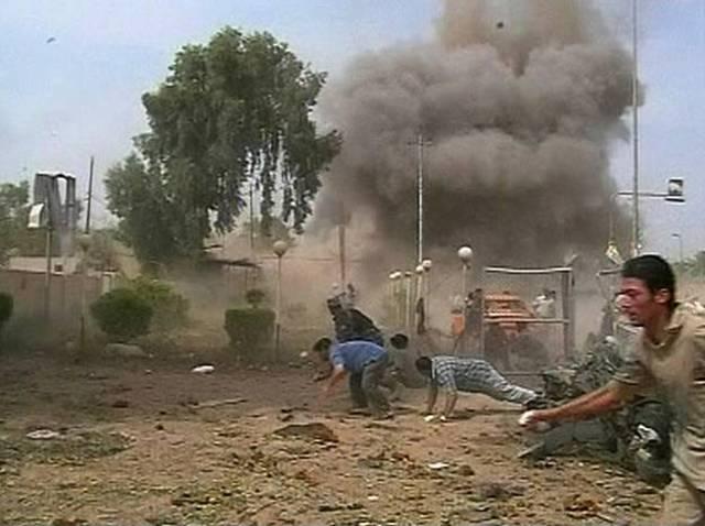 Bombings and Civil Attacks on pilgrims in Hilla, Iraq