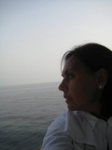 Teresa Ortiz