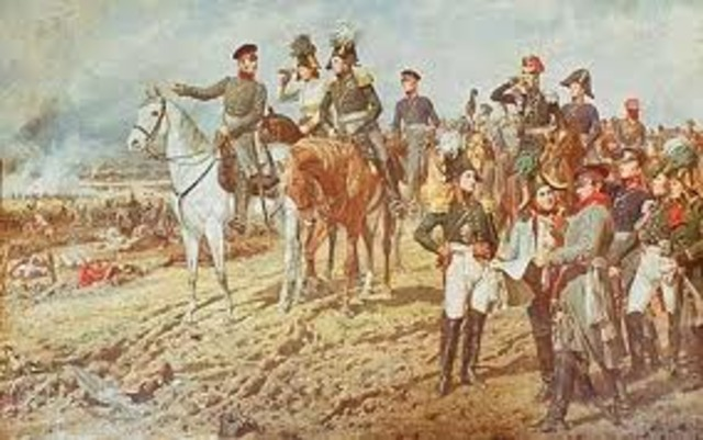 the war between france and russia of 1812 a turning point of napoleons career In june 1812, napoleon led his army into russia napoleon expected a short war to make matters worse, on january 1813 the duke of wellington crossed the pyrenees between spain and france, threatening to invade france.