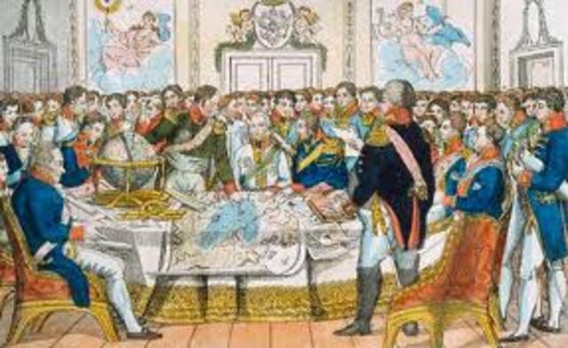"""Congress of Vienna"""