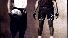 The Life & Times of Michael Jordan timeline