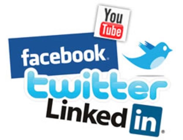 Obama and social media