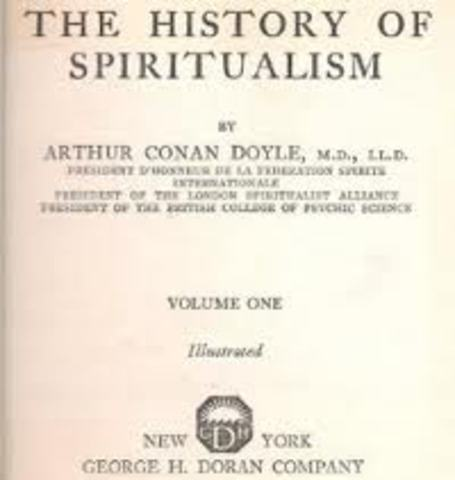 Spirit Book