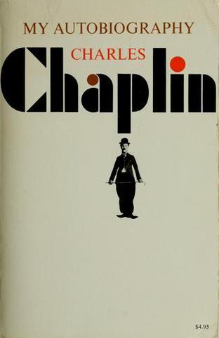 My chaplin autobiography pdf