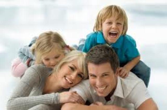 Newton's Family