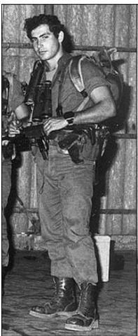 Bibi joins the IDF