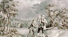 Benjamin  Franklin By Abram Gallegos & Gerron Allen timeline