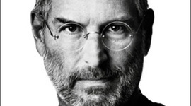The History of Steve Jobs in Media timeline