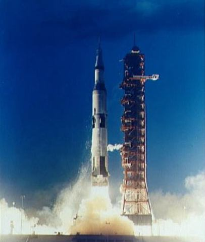 apollo space missions timeline - photo #38
