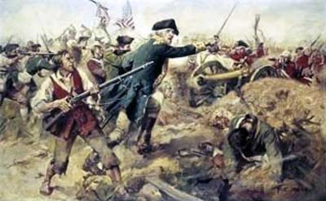 the events that led to the american victory at the battle of sullivans island Learn about the battle of rhode island, waged on august 29, 1778, during the american revolution in the fighting, the british won a strategic victory.