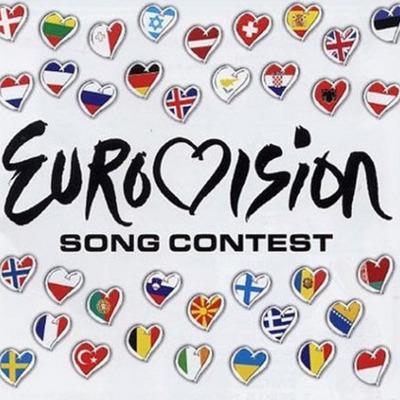 История конкурса Евровидение (1956-2010) timeline