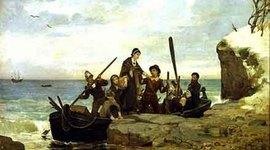 The Puritan Legacy timeline