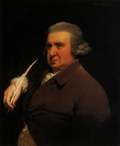 Darwin se incorporó con su hermano Erasmus a la cercana escuela anglicana de Shrewsbury como pupilo