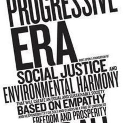 The Progressive Era timeline