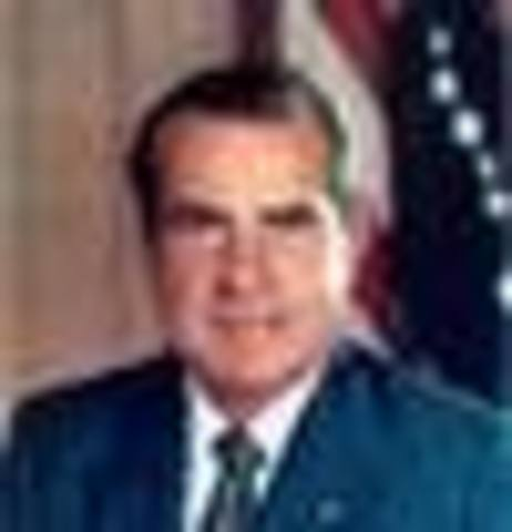 Defeats Nixon for Presidential election