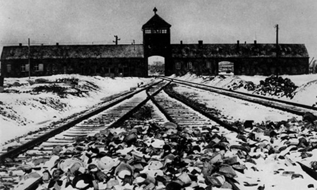 American and the Holocaust