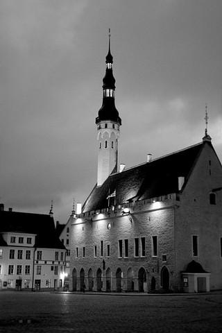 Первое упоминание о церкви Олевисте
