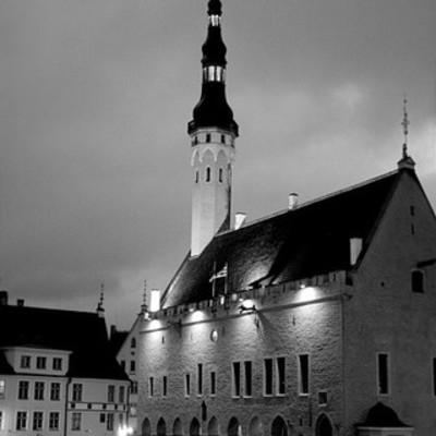 Церковь Олевисте timeline
